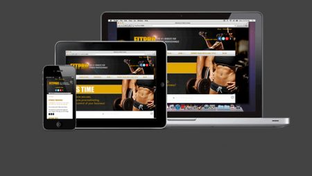 Phoenix Website Design