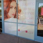 Phoenix Storefront Graphics done by Powerhouse Group